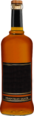 Blackadder Raw Cask Finest Guyana Diamond 15-Year rum