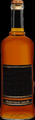 Rum Diary Rum & Raisin rum