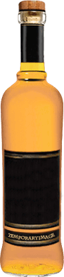 Dark Matter Orange and Chocolate Liqueur rum